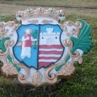 Győr város címere
