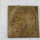Halápy János-emléktábla