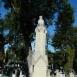 Bölöni Farkas Sándor síremléke