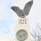 1848-as szabadságharc emlékműve
