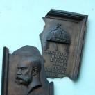 I. Ferenc József-emléktábla