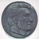 Erdei Ferenc-emléktábla