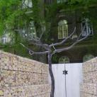 A zsidó munkaszolgálatosok emlékműve