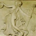 Dionüszosz és a bakkhánsnő
