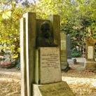 Vajda János síremléke