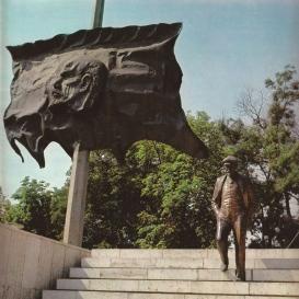 Lenin-emlékmű