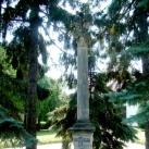 Szent Család-szobor