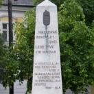 Millecentenáriumi emlékmű
