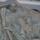 Vetési Albert-emlékmű