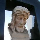 Krisztus tövis koronával