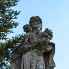 Szent József-oszlop