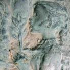 Gyurkóczy Tessza síremléke