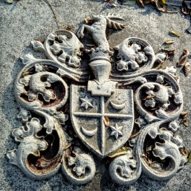 Címeres fedőlap
