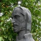 Nicolae Bălcescu-mellszobor