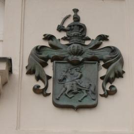 Veszprém címere