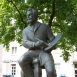 Munkácsy Mihály szobra