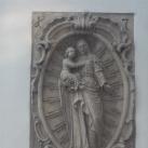 Szent Anna a gyermek Máriával