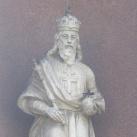 Szent István és Szent László