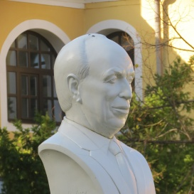 Mádl Ferenc dr.