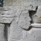 Dvorzsák Vencel síremléke