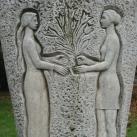 Penza–Békéscsaba barátság-emlékmű