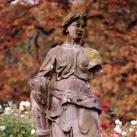 Ceres, a földművelés istennője