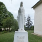 Mária-szobor