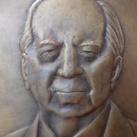 Borsay János-emléktábla