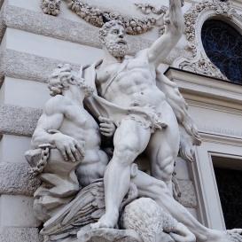Herkules megmenti Prométheuszt