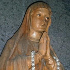 Fatimai Szűz Mária