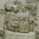 Római sírkövek és sírépület-szobrok