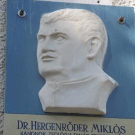 Hergenrőder Miklós