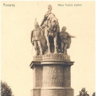 Mária Terézia-szobor