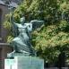 Budavár visszavételének emlékműve