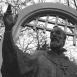 Széchényi György szobra