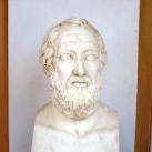 Platon mellszobra