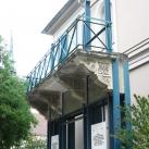Kossuth-erkély