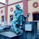 Pospischil-szobor
