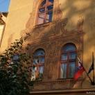 Thurzó-ház sgraffitói