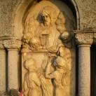 Wigand János síremléke
