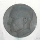 Nagy István író síremléke
