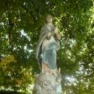 Immaculata-szobor