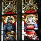 Szent László és Szent Erzsébet