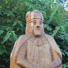Salamon király