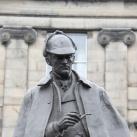 Sir Arthur Conan Doyle-emlékmű