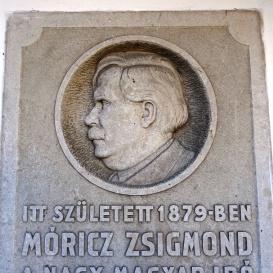 Móricz Zsigmond