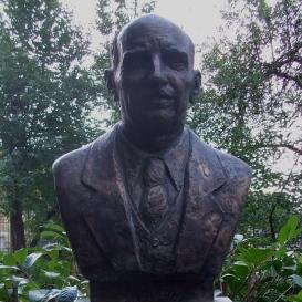 Lámfalussy Sándor