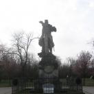 Honvéd-emlékmű