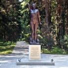 Magyar Fájdalom szobra