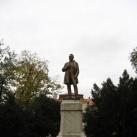 Horváth Boldizsár szobra